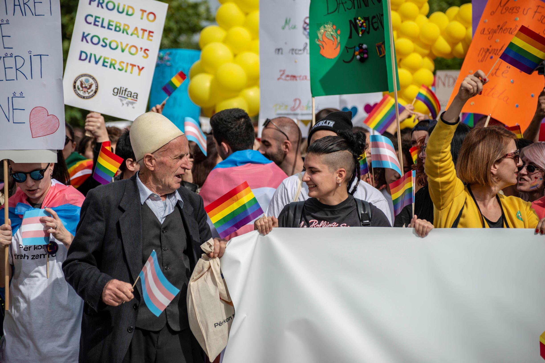 Kosovo Pride Parade